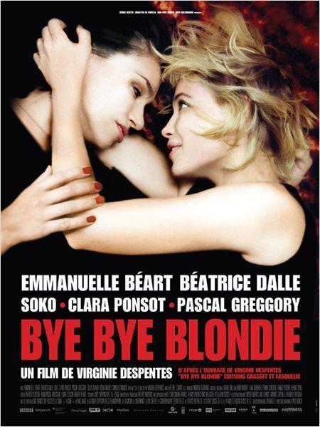 Bye Bye Blondie - Film (2012)