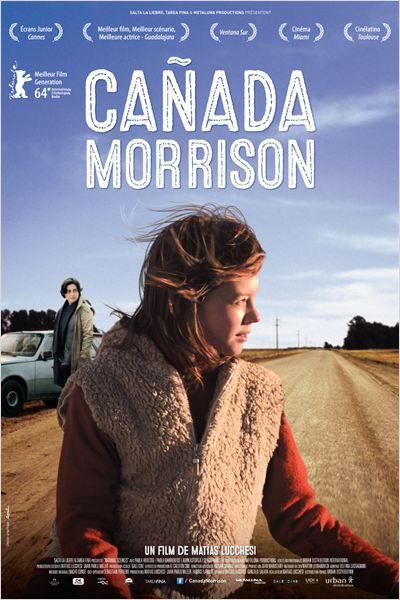 Cañada Morrison - Film (2014)