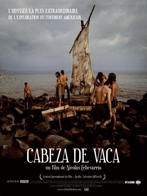 Cabeza de Vaca - Film (1991)