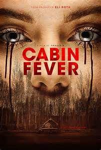 Cabin Fever - Film (2016)