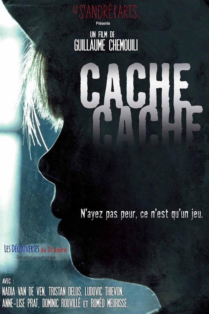 Cache cache - Film (2018)