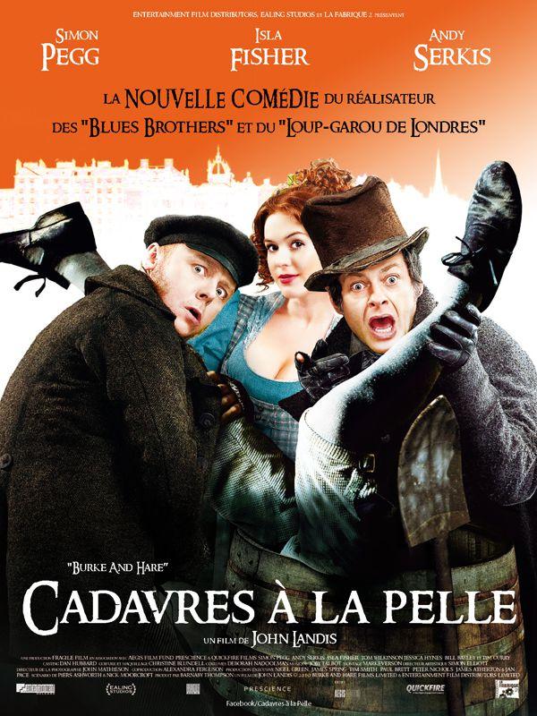 Cadavres à la pelle - Film (2011)