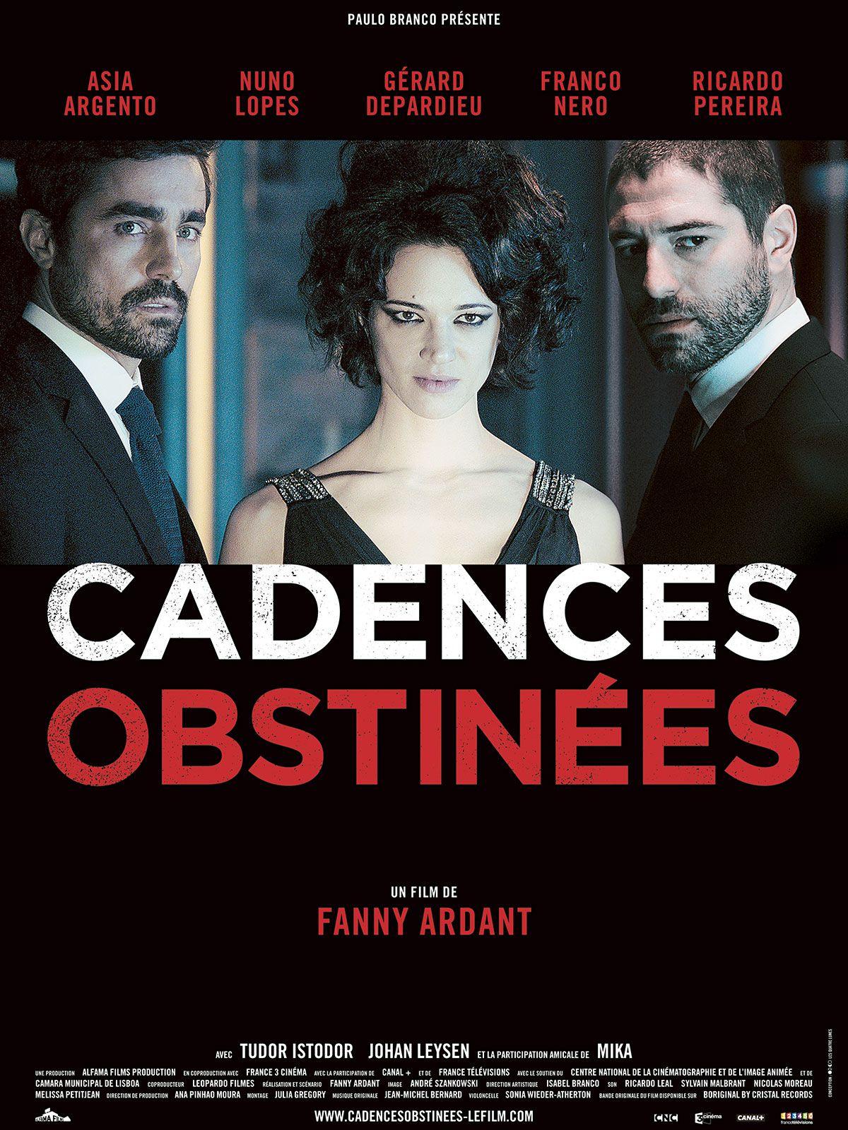 Cadences obstinées - Film (2014)