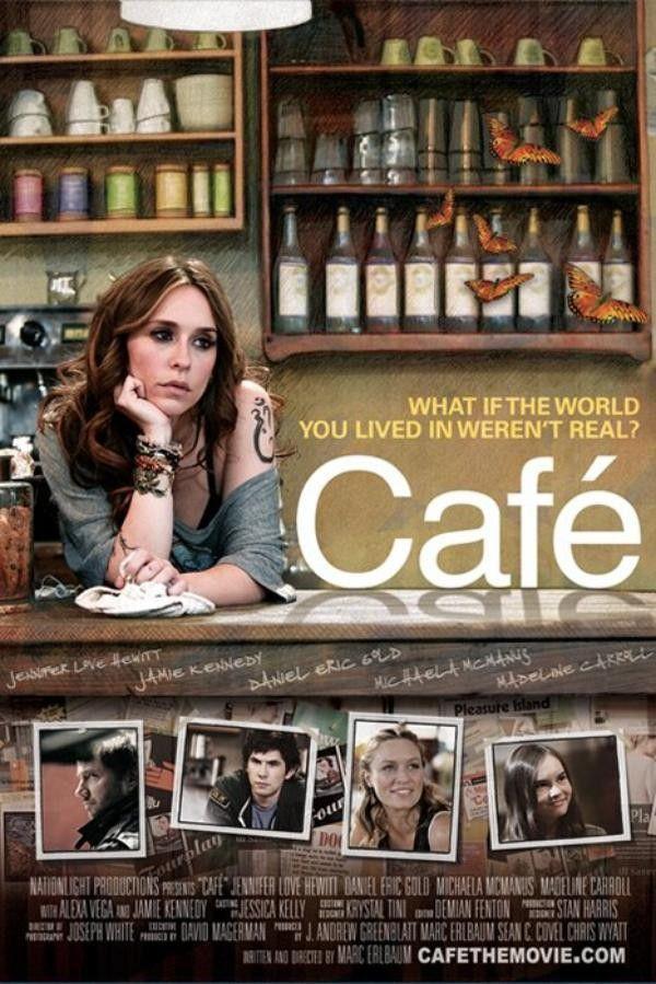 Café - Film (2011)