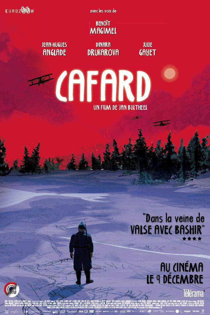 Cafard - Film (2015)