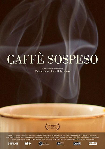Caffè sospeso - Documentaire (2017)
