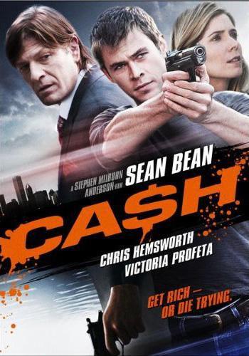 Ca$h - Film (2010)