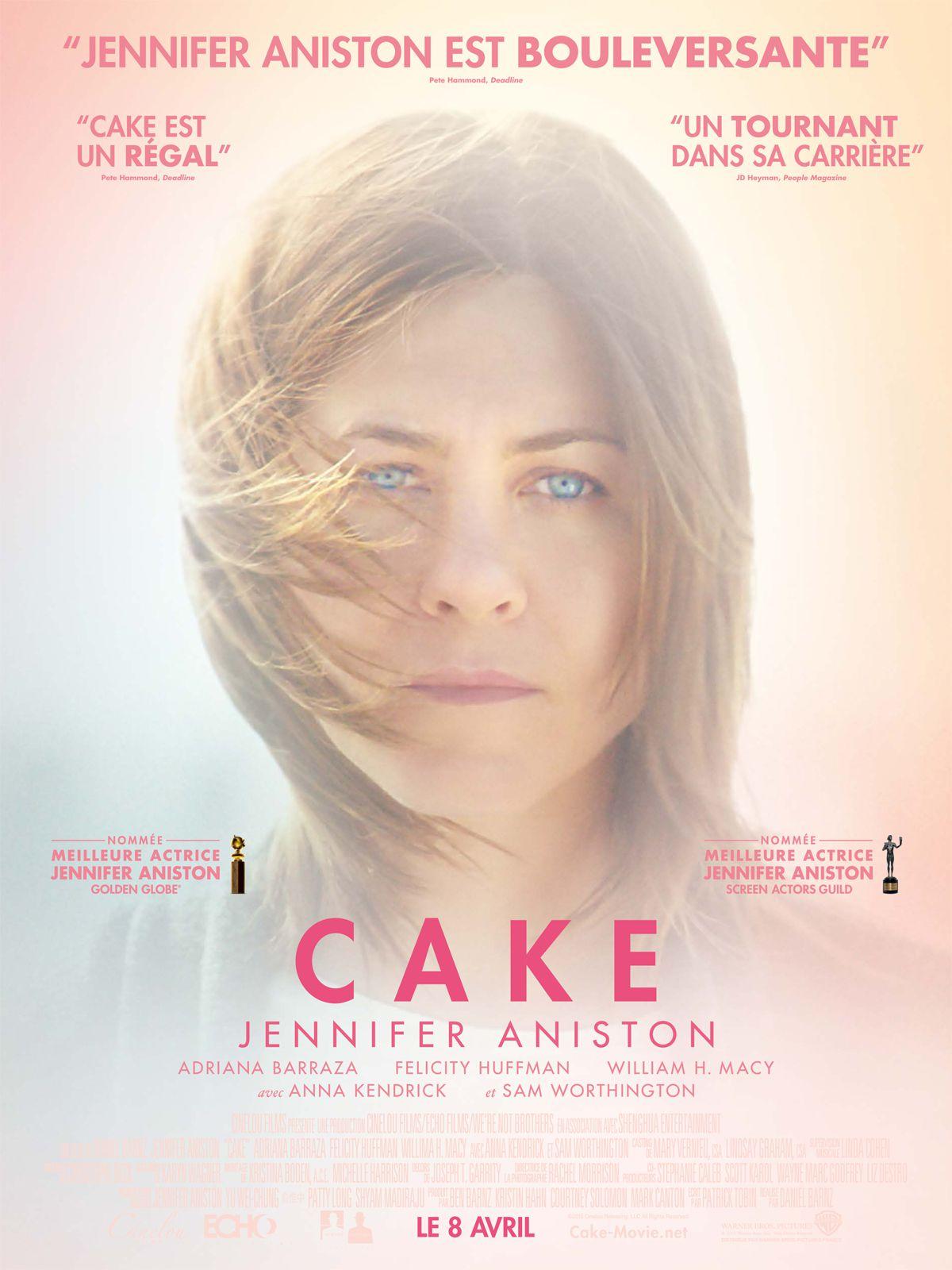 Cake - Film (2015)