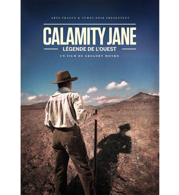 Calamity Jane: Légende de l'Ouest - Documentaire (2014)