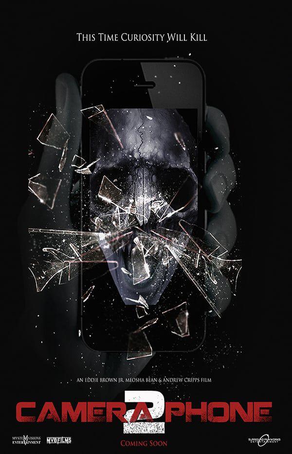 Camera Phone 2 - Film (2016)