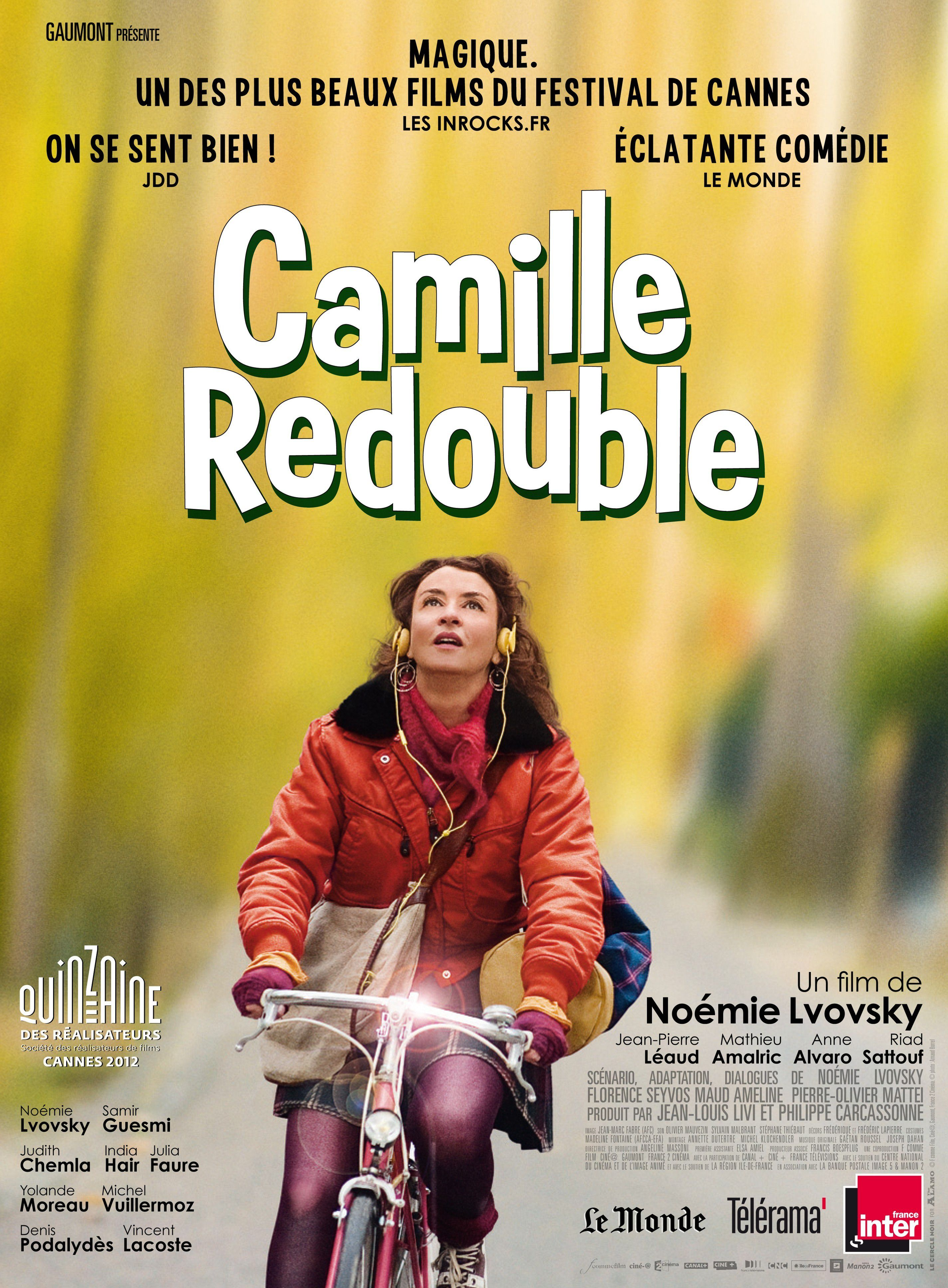 Camille redouble - Film (2012)