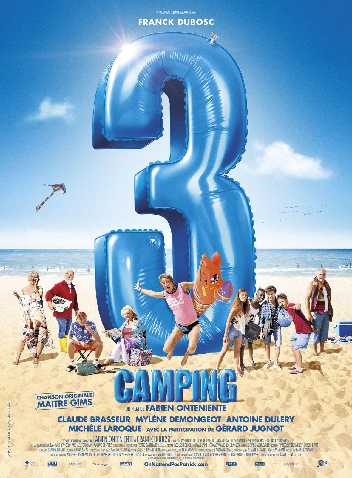 Camping 3 - Film (2016)