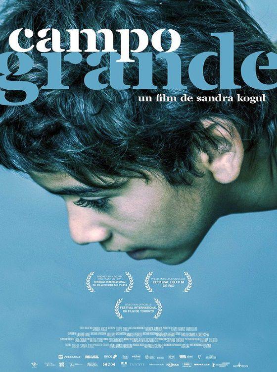 Campo Grande - Film (2016)