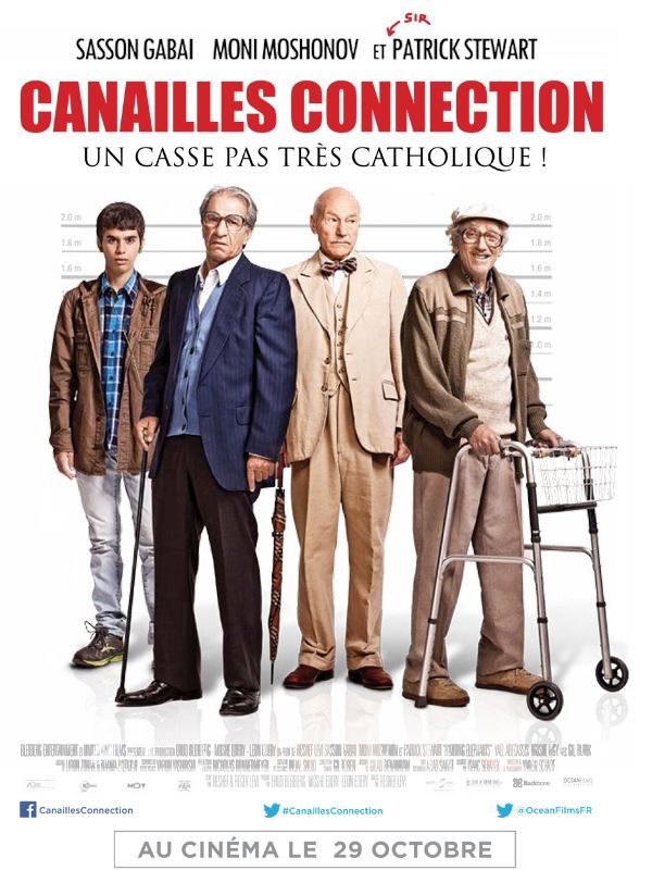Canailles Connection - Film (2013)