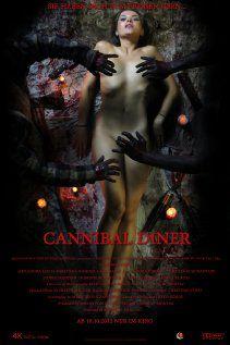 Cannibal Diner - Film (2012)