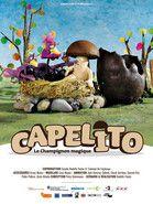 Capelito le champignon magique - Film (2010)
