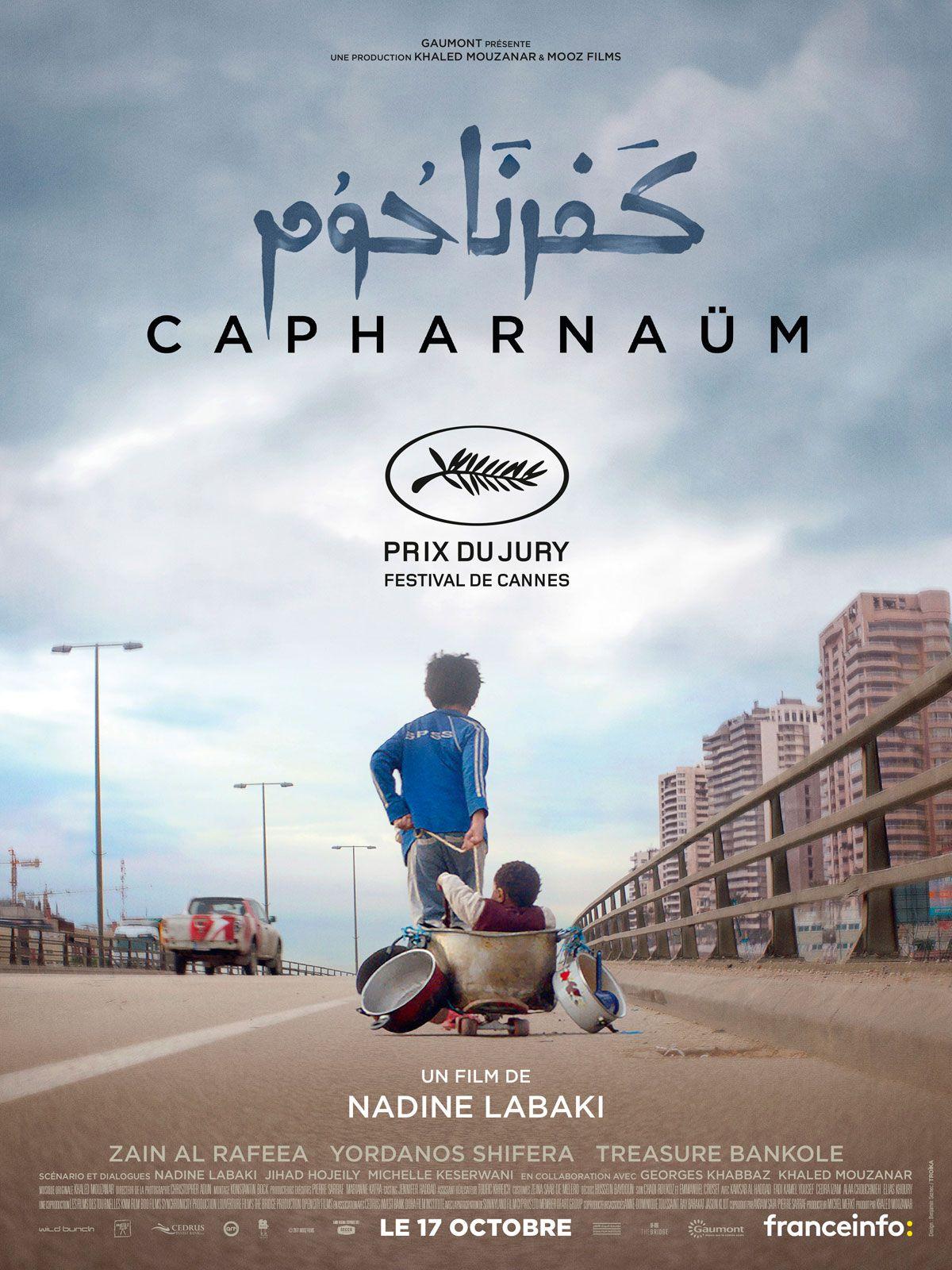 Capharnaüm - Film (2018)