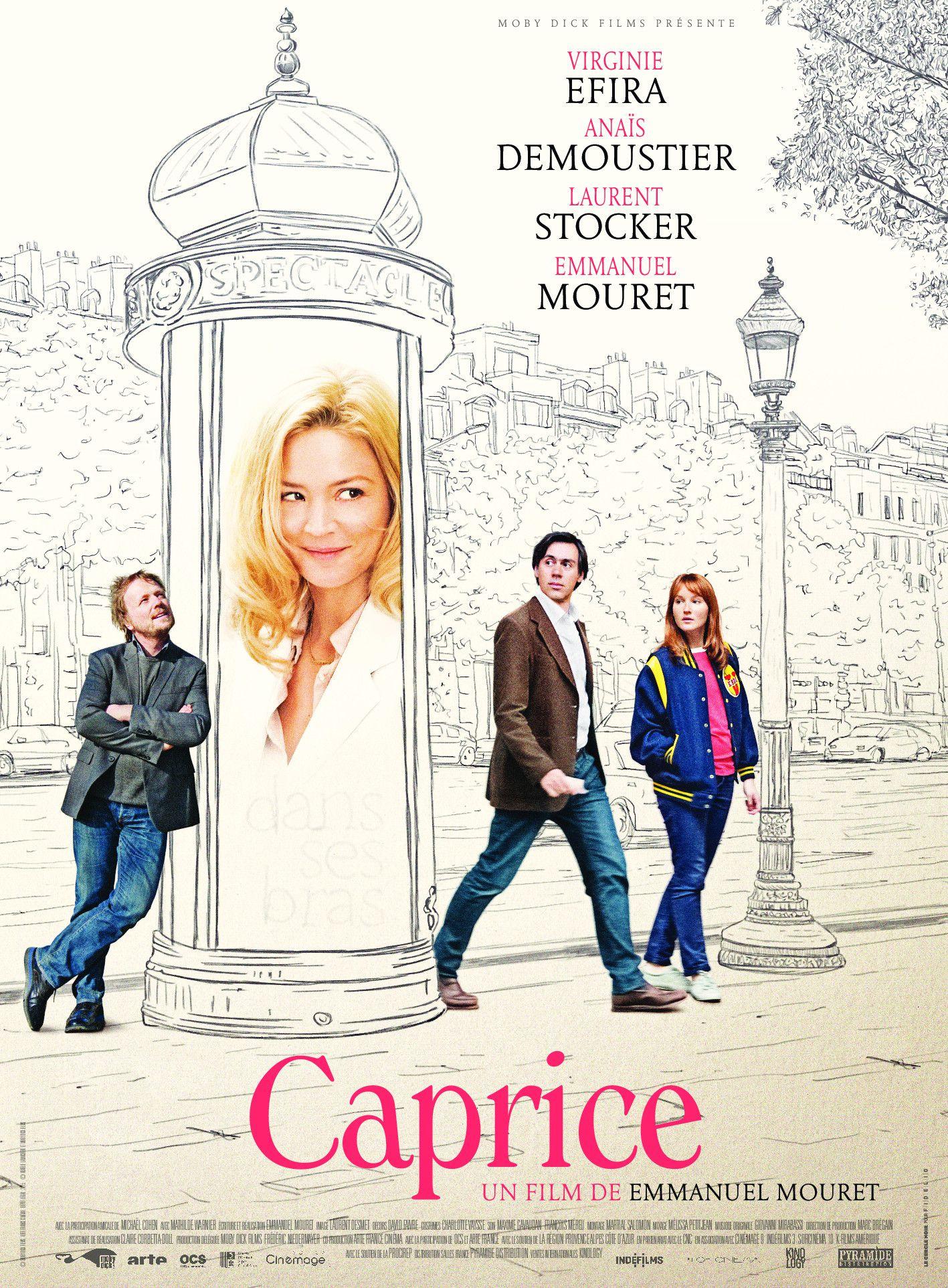 Caprice - Film (2015)