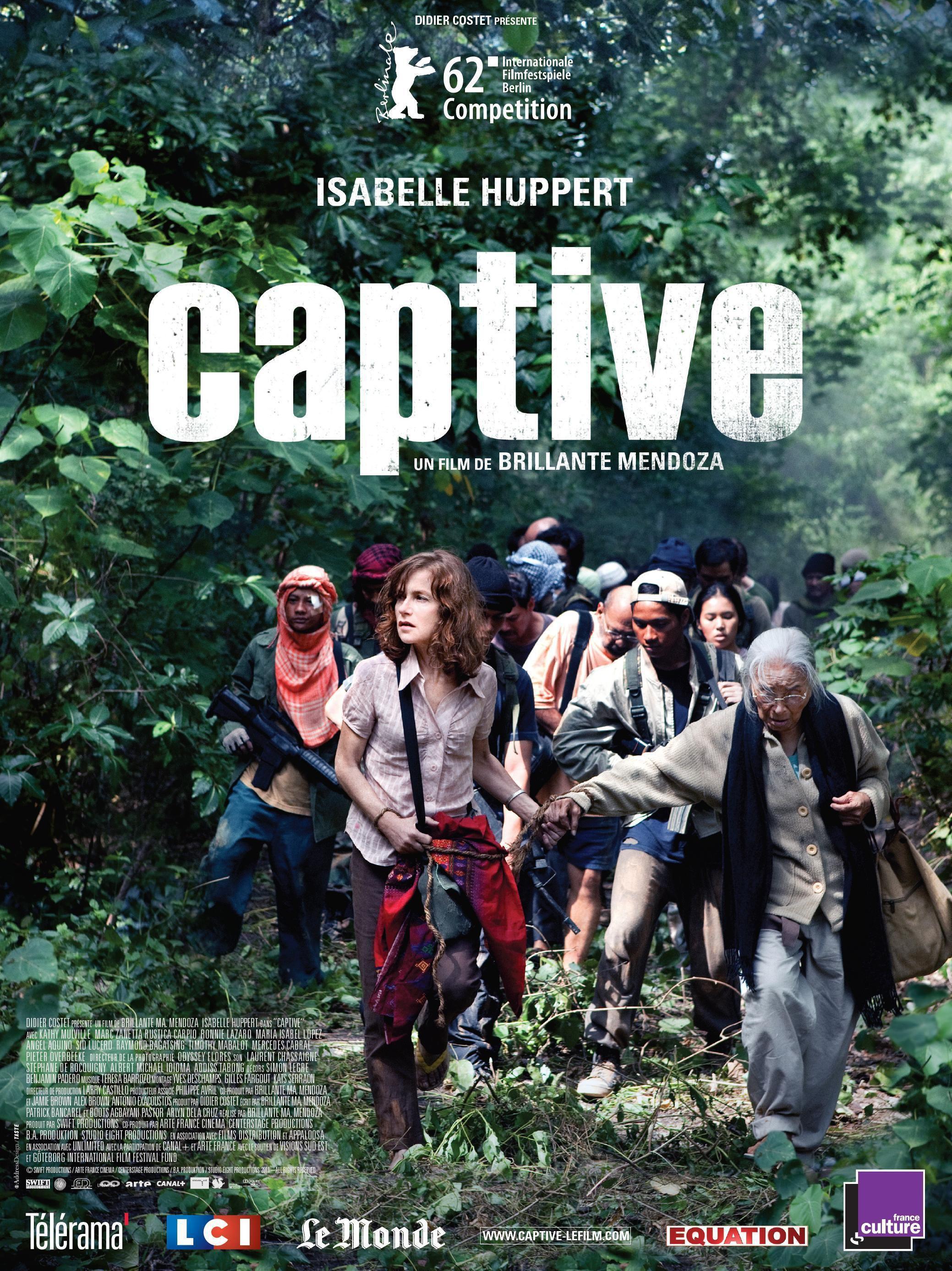 Captive - Film (2012)