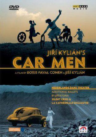 Car Men - Film (2012)