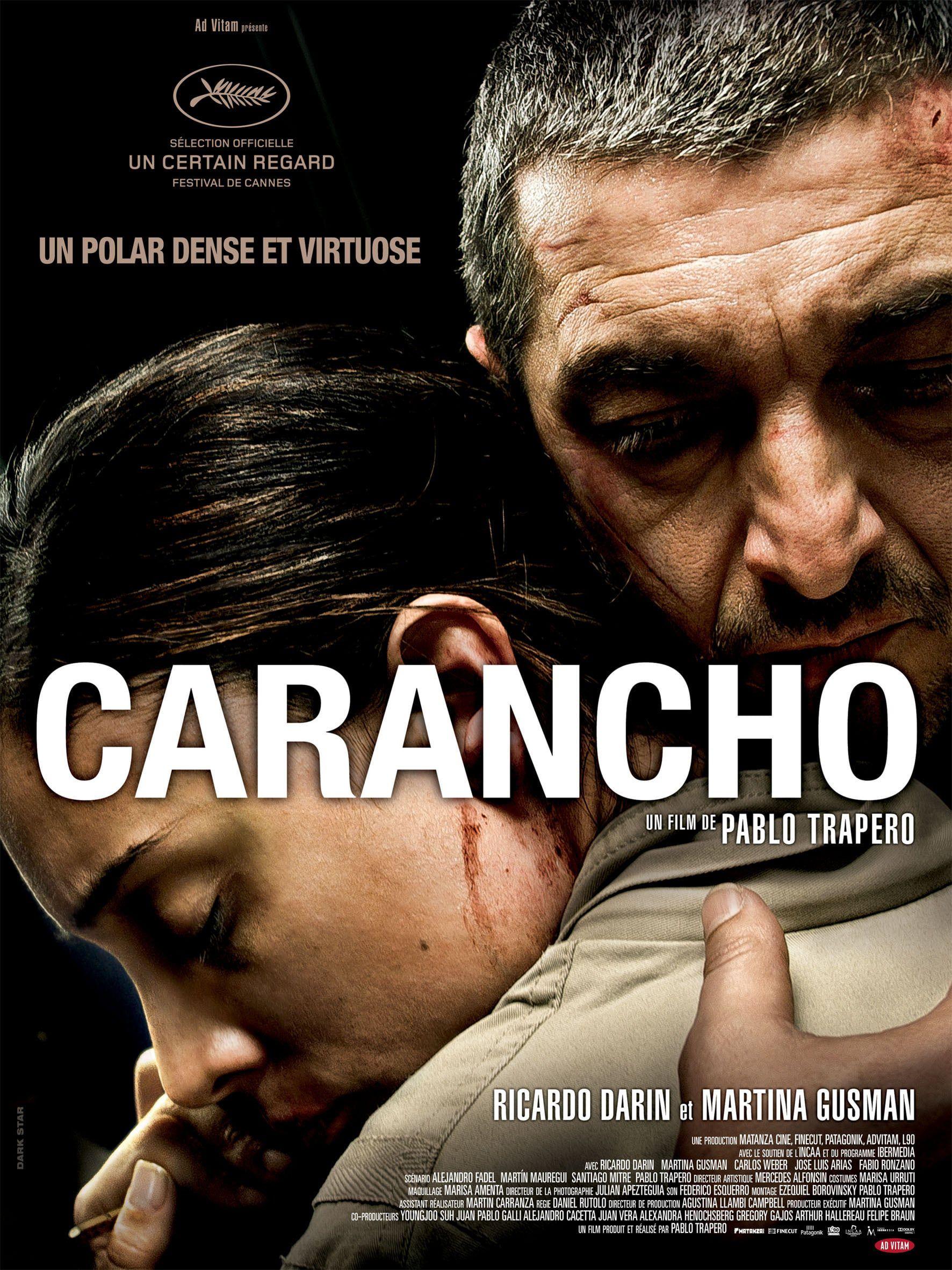Carancho - Film (2010)