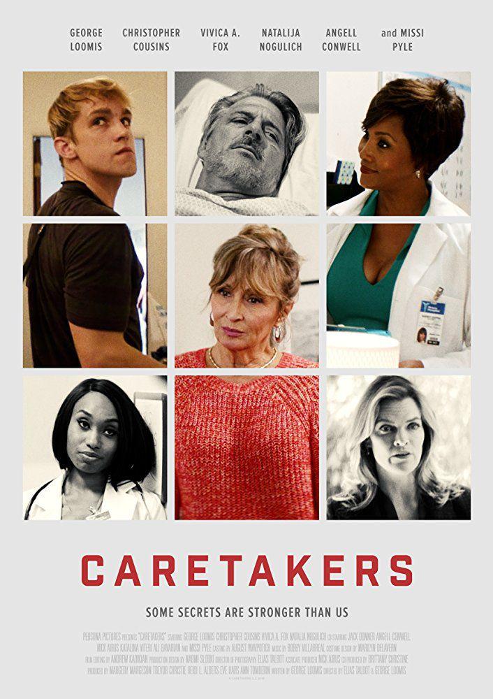 Caretakers - Film (2018)
