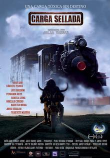 Carga Sellada - Film (2015)