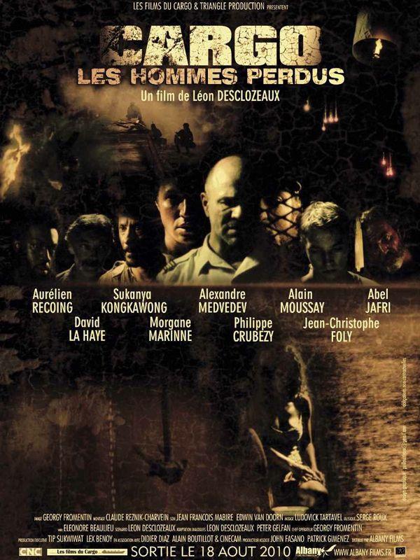 Cargo, les hommes perdus - Film (2010)
