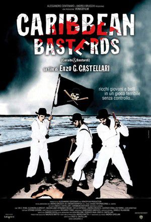 Caribbean Basterds - Film (2010)