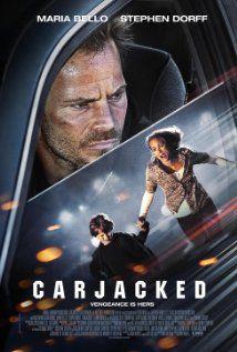 Carjacked - Film (2011)