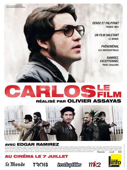 Carlos - Film (2010)