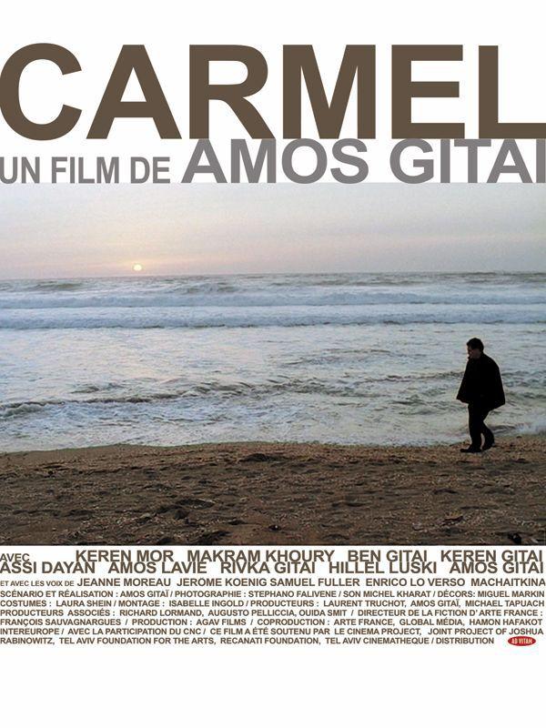 Carmel - Film (2010)