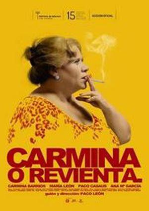 Carmina o revienta - Film (2012)