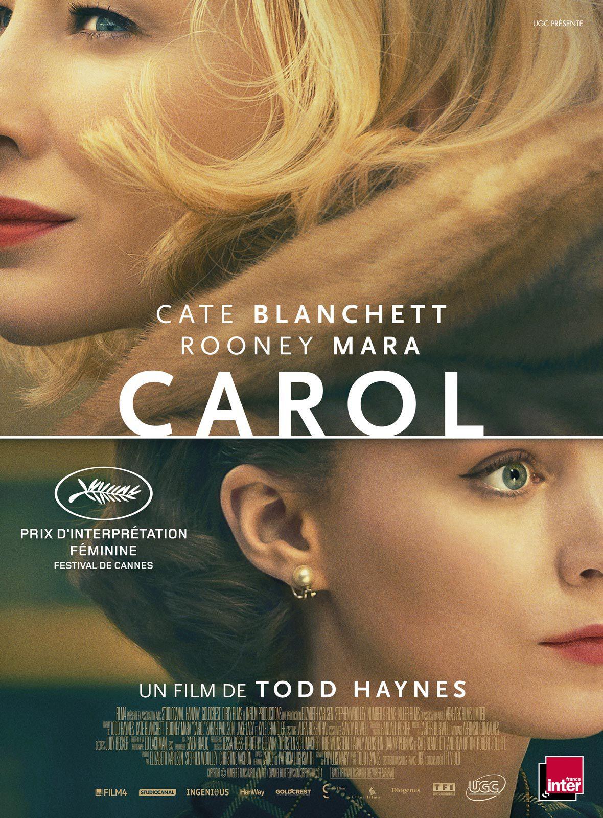 Carol - Film (2015)