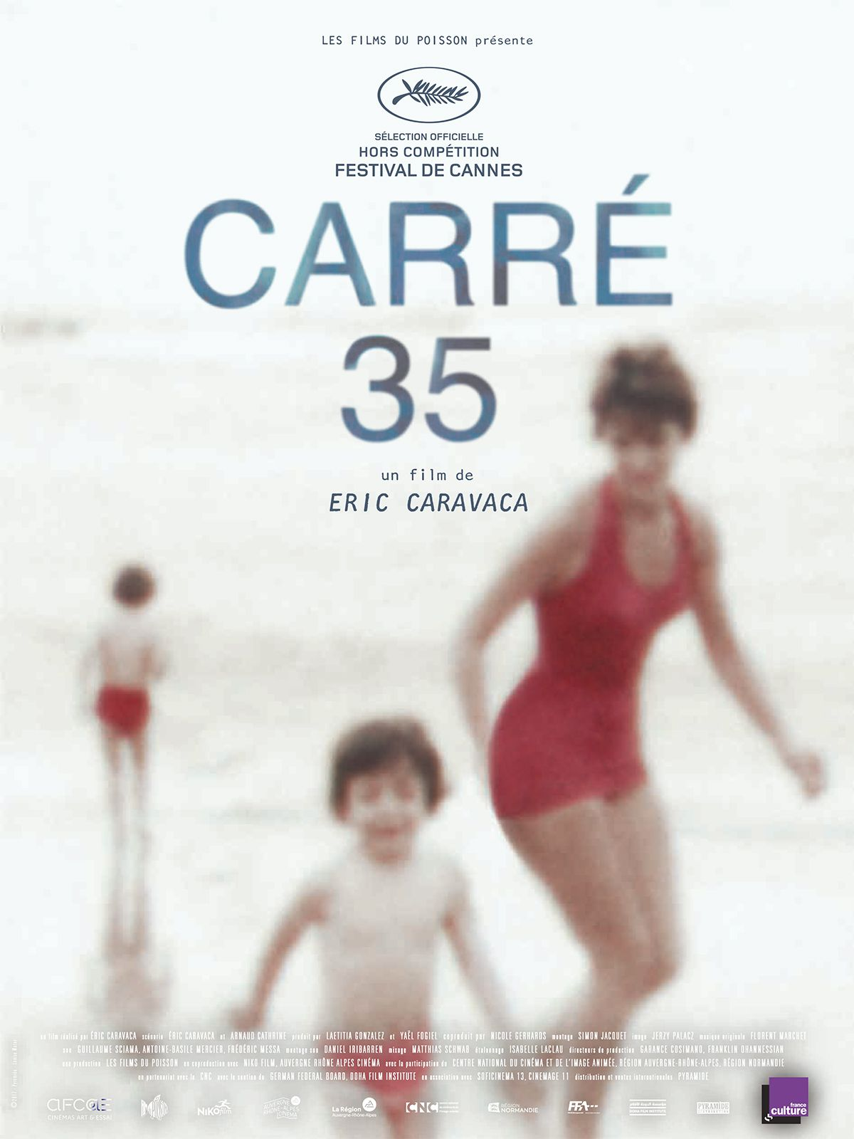 Carré 35 - Documentaire (2017)