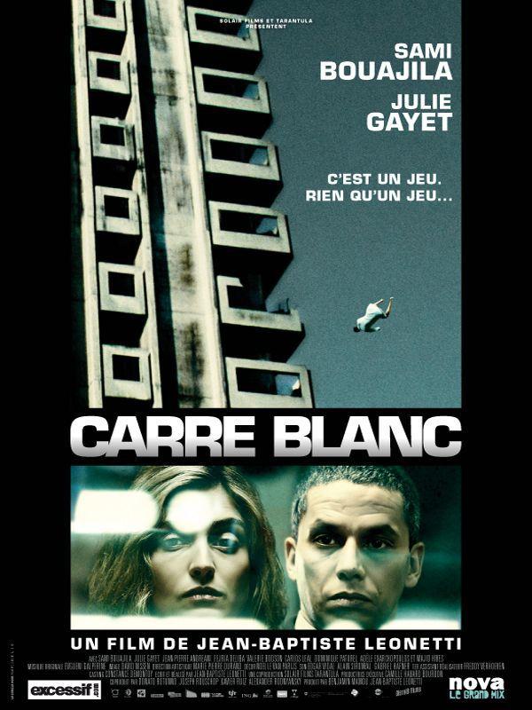 Carré blanc - Film (2011)
