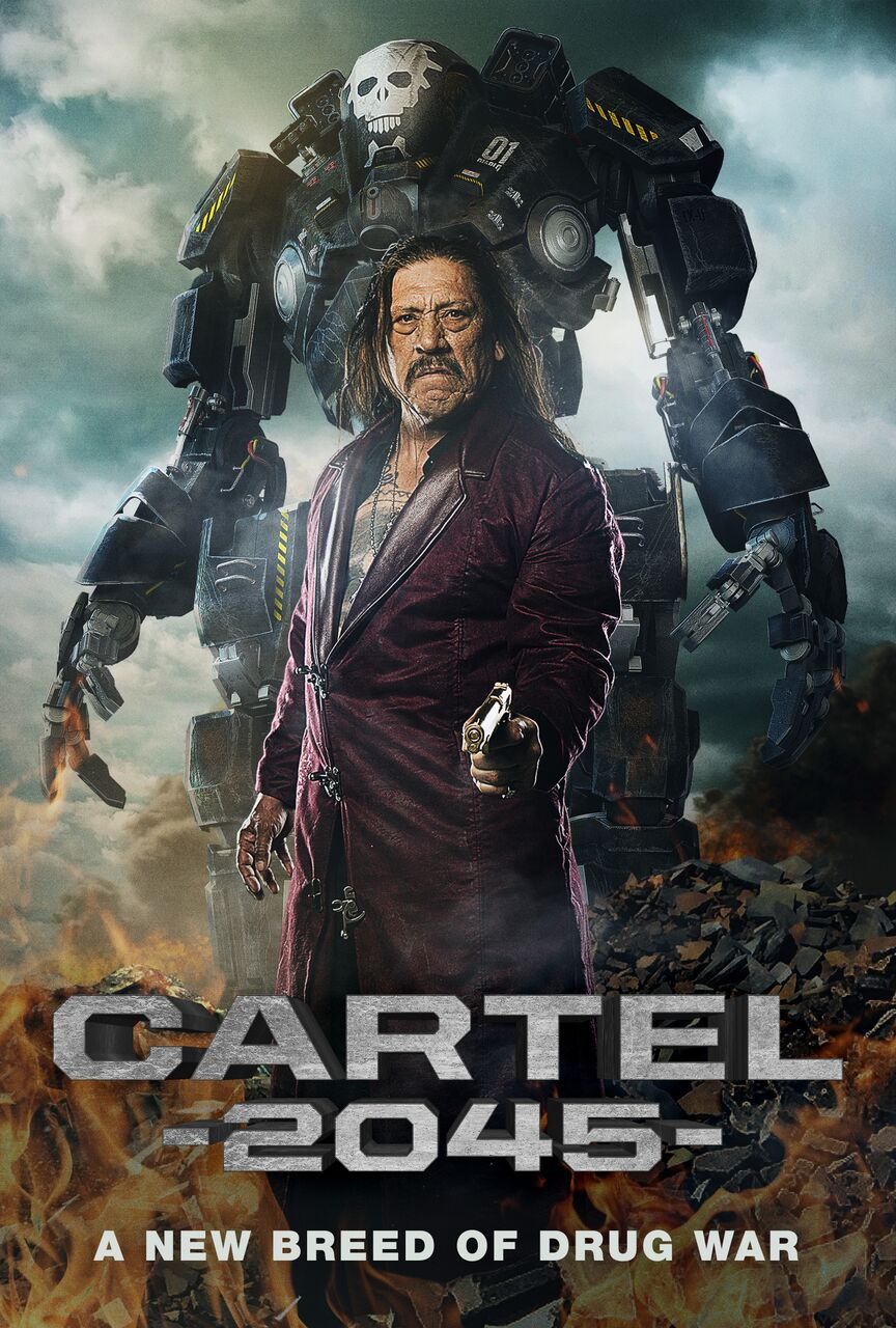 Cartel 2045 - Film (2016)