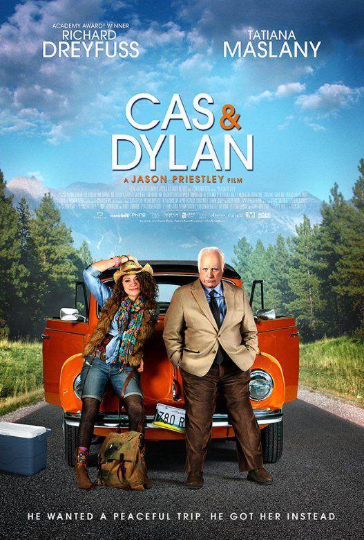 Cas et Dylan - Film (2013)