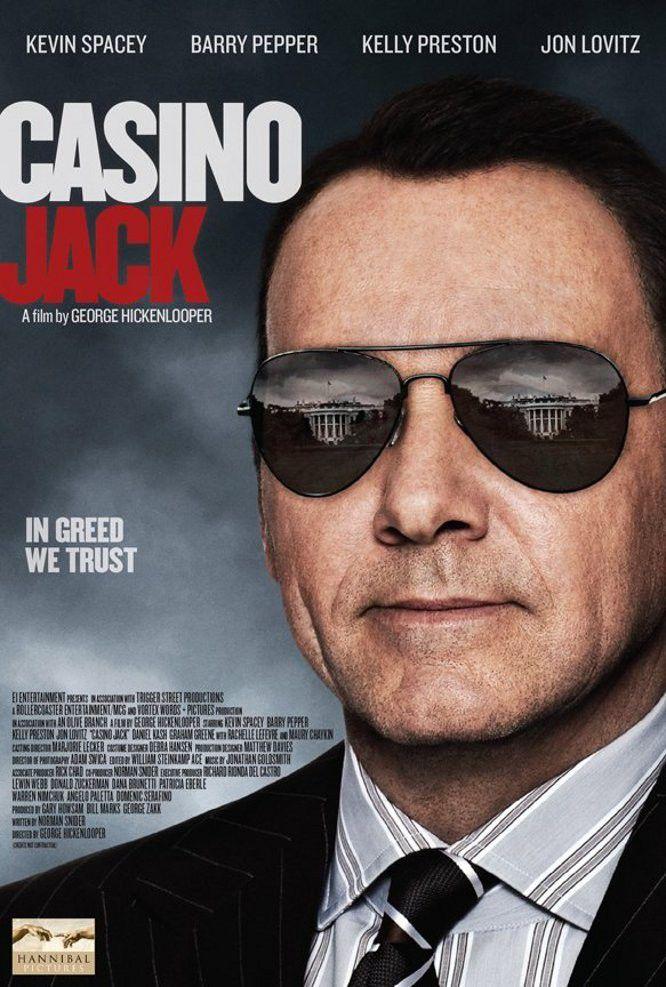 Casino Jack - Film (2010)
