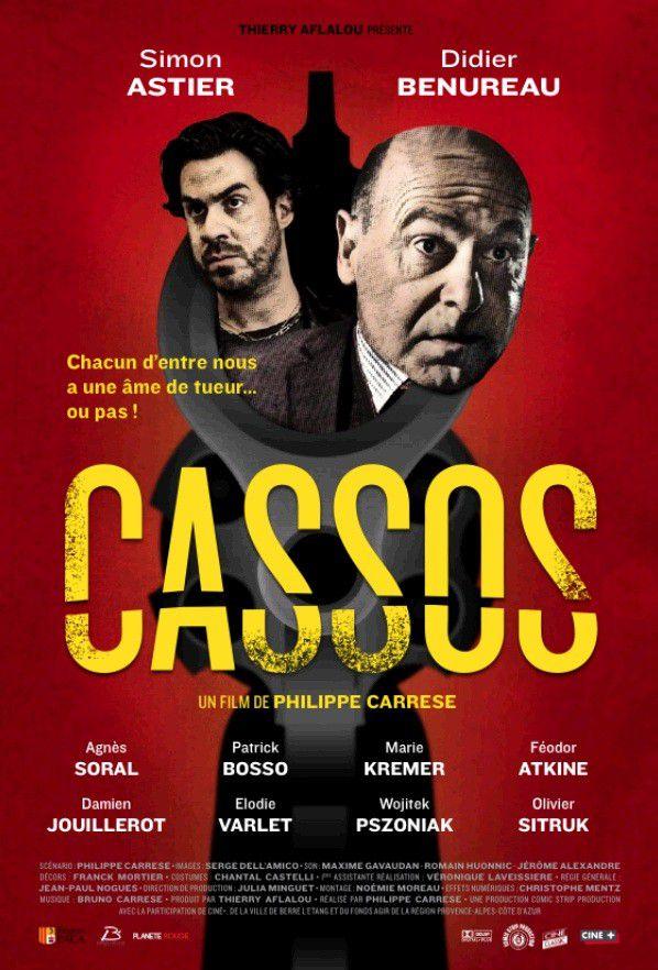Cassos - Film (2012)