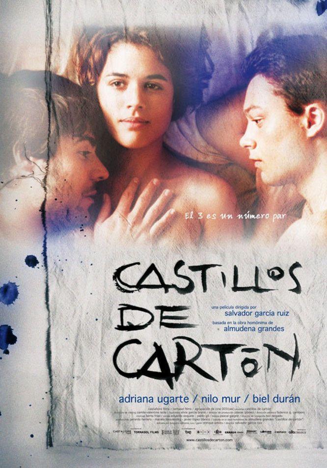 Castillos de cartón - Film (2009)