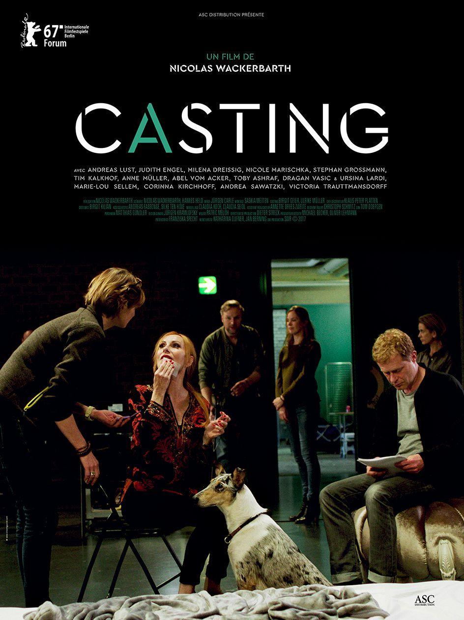 Casting - Film (2017)