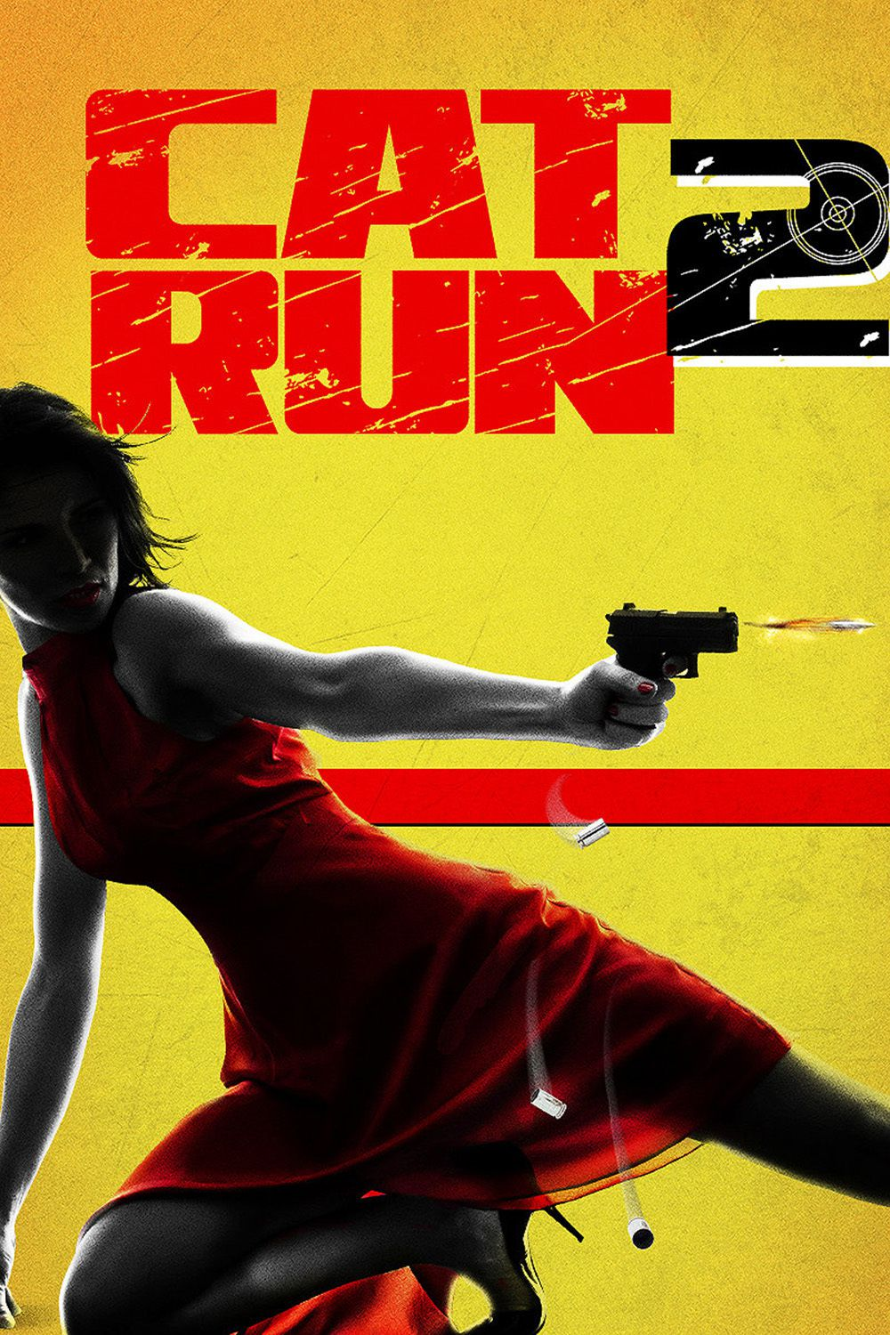Cat Run 2 - Film (2014)
