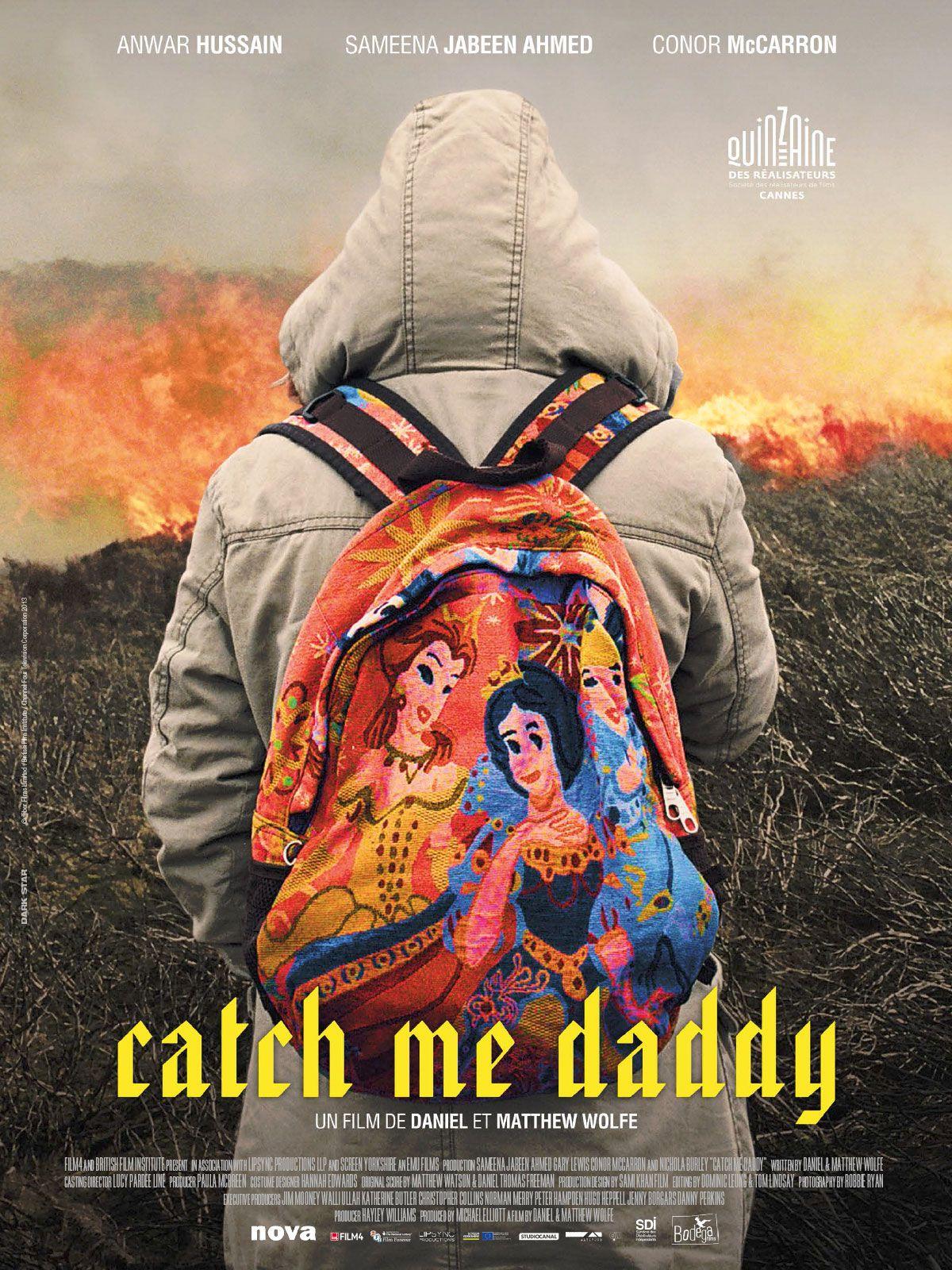 Catch Me Daddy - Film (2015)