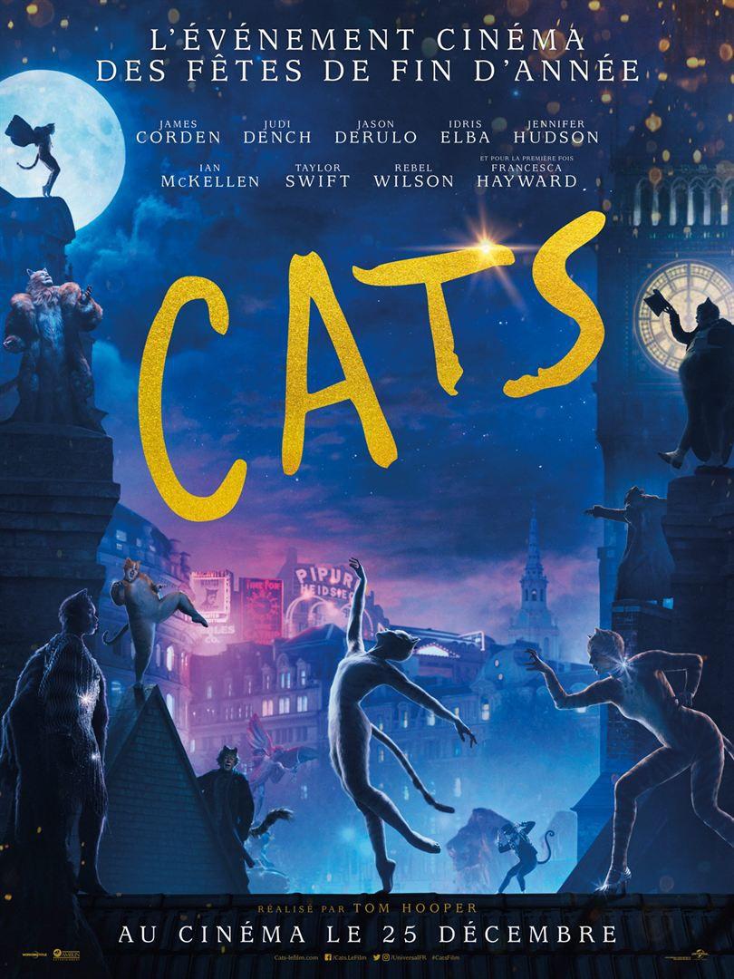 Cats - Film (2019)