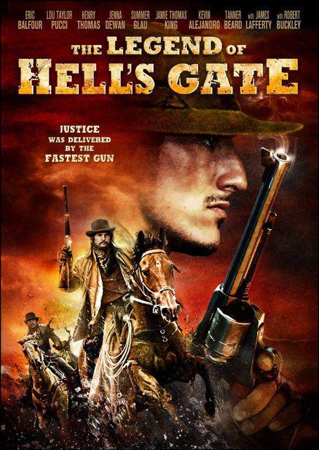 Cavale aux portes de l'enfer - Film (2012)