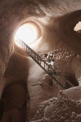 CaveDigger - Documentaire (2013)