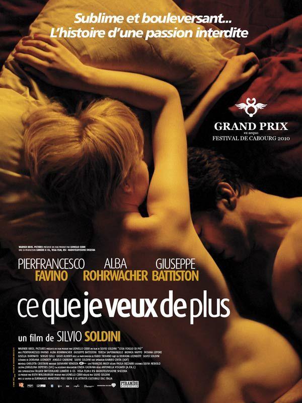 Ce que je veux de plus - Film (2010)