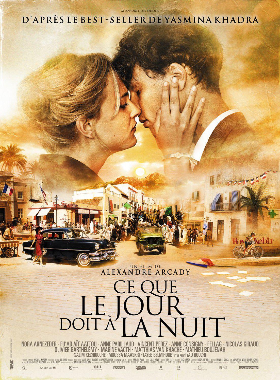 Ce que le jour doit à la nuit - Film (2012)