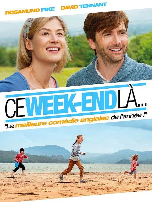 Ce week-end là... - Film (2014)